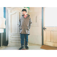 SON OF THE CHEESE 「MODs coat」