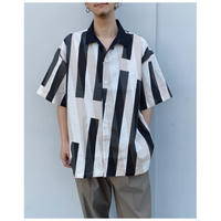 SON OF THE CHEESE「GEO Shirt」