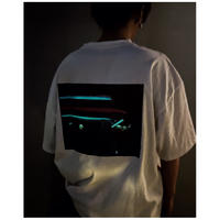 ETHOS「GITD PHOTO T」Glow in the dark.