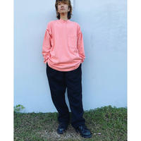 COMFORTABLE REASON「Boa Fleece Slacks」