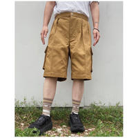 SON OF THE CHEESE「Cargo Short Pants」