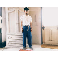 WEST OVER ALLS 「801 S DENIM」