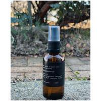 DOMENICO+SAVIO「Aroma body & hair oil : Forest bathing」