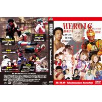 HERO16 DVD