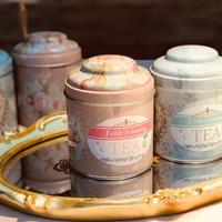 紅茶お楽しみ缶