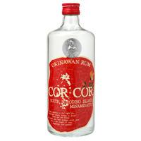 CORCOR ( コルコル ) ・赤ラベル