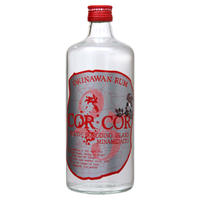 CORCOR 25 ( コルコル25 ) ・赤ラベル