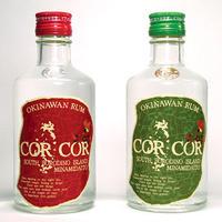 CORCOR・300mlセット