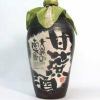 南大東島の甘蔗酒(完売)