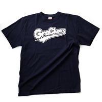 グラチア ロゴTシャツ(ネイビー)
