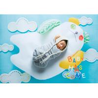 ★数量限定 おうち写真館 babybear sora *名入れ無し [bdi]