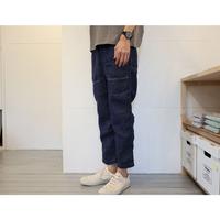 orSlow  オアスロウ(ユニセックス) / CLIMBING PANTS クライミングパンツ【ワンウォッシュ】
