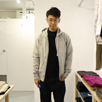 JACKMAN / GG SWEAT PARKA