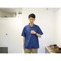 NECESSARY OR UNNECESSARY (NOUN) ナウン  / GARAGE プルオーバ半袖シャツ