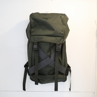 KaiLi カイリ / CONTRADICTION BACK PACK XV 【オリーブ】