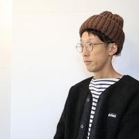 ARMEN / 3HOLDING RIB CAP 【アルパカミックス】