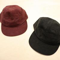 COMESANDGOES / CORDUROY JET CAP