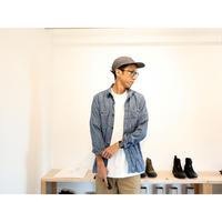 orslow (ユニセックス) / ワークシャツ 【シャンブレー】