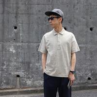 JACKMAN ジャックマン(ユニセックス) / BB SHIRT 【ポロシャツタイプ】