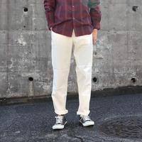 orslow  オアスロウ(ユニセックス) / FRENCH WORK PANTS フレンチワークパンツ【生成り】