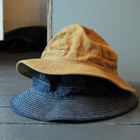 orslow / US NAVY HAT 【ワンウオッシュ / カーキ】