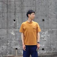 JACKMAN ジャックマン(ユニセックス) / POCKET S/S TEE ポケット半袖T