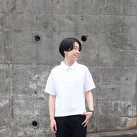 maillot マイヨ(レディース)  / マチュア mildly linen women's polo shirt リネンレディースポロ