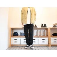 orslow (ユニセックス) / 107 IVY FIT デニムパンツ【ブラック】