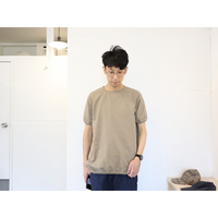 GOODWEAR グッドウェア (ユニセックス)  / コットンリブ半袖 Tシャツ 【MADE IN USA】
