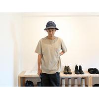 JACKMAN ジャックマン(ユニセックス)  / ポケット半袖Tシャツ 【6色 / M , L】