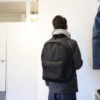 KaiLi / デイパック (L) KLCD-P012 DPL 【ブラックのみ】