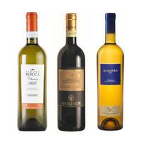 ワイン好きのための!フルボディ白ワイン3本セット
