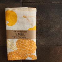 TEA TOWEL SUMMER / Claudia Pearson