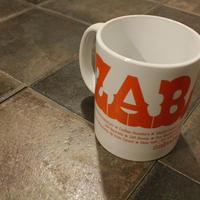 MUG CUP / ZABAR'S