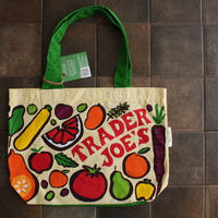 TOTE VEGETABLE / TRADER JOE'S