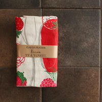 TEA TOWEL PRESERVE / Claudia Pearson