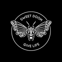"Give Life ""Sweet Doom"" CD"