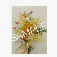 セミオーダー!おしゃれでちょうど良い花束!5,800円【税込・送料込】出来上がりイメージを選んだあとはお任せ!