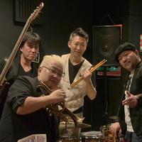 【応援投げ銭商品】2/26『Hobo-bees Hobo CD発売記念ライブ』
