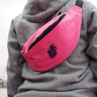 【受注生産】オリジナルウェストバッグ