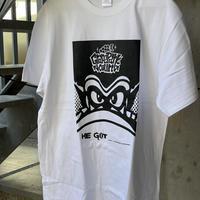 タツヲ×グレパーコラボTシャツ