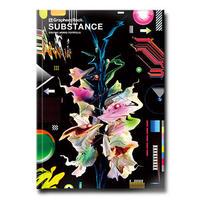 GraphersRock 「SUBSTANCE」 BOOK