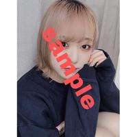 ④Rina【データ画像】メッセージ付