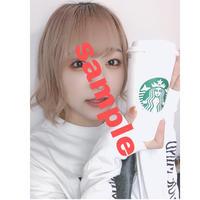 ②Rina【データ画像】メッセージ付