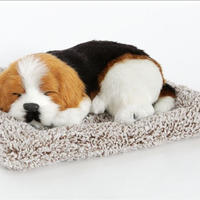 Dream Pets セントバーナード 活性炭入り脱臭効果  国内未発売