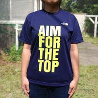 第2弾!!THE NORTH FACE×日本3百名山ひと筆書きコラボレーション応援Tシャツ