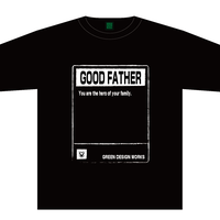 GOOD FATHER Tシャツ