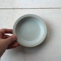 小皿水色 / 寺嶋綾子