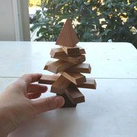 木のツリー   /    加賀雅之