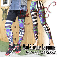 MDL-006  Mad Science Leggings<紫泉/SiSeN>